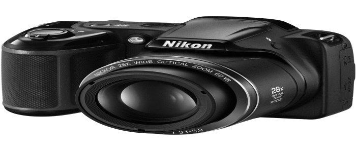 Nikon DC