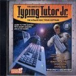 Typing tutor JR