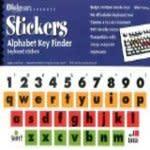 Kids Computer Keyboard Stickers