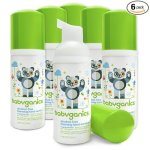Babyganics Alcohol-Free Foaming
