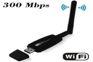 Liang's VN300-WiFi Portable USB