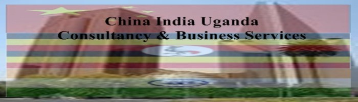 China India Uganda Consultancy & Business Services