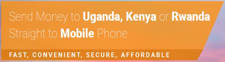 Useremit.com - Send money to Uganda, kenya and rwanda