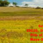 50x50 plots of land for sale in Maya Off Masaka Road