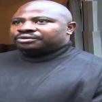 Paster William Muwanguzi Kiwedde