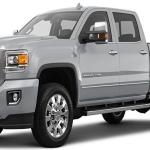 Top Best Cab Crew Pickup trucks 2017