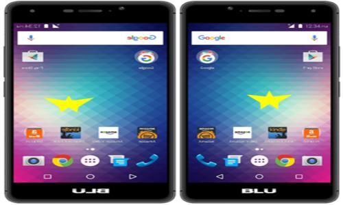 Amazon Blu R1 HD