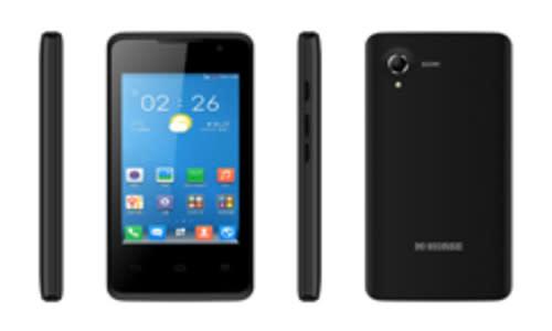 M-horse smartphone