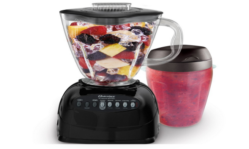 Oster Simple Blend 100 10-Speed Blender