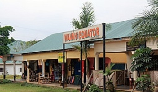Equator art and craft shop