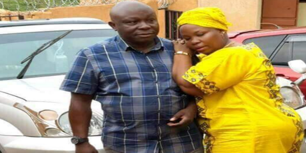Late_Sheikh_Major_Kigundu_with_Maama_Fina