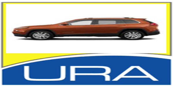 URA Motor vehicle details search