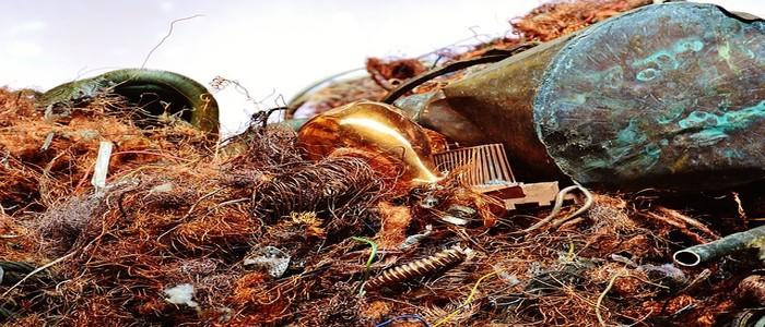 Buy scrap in Uganda Kampala