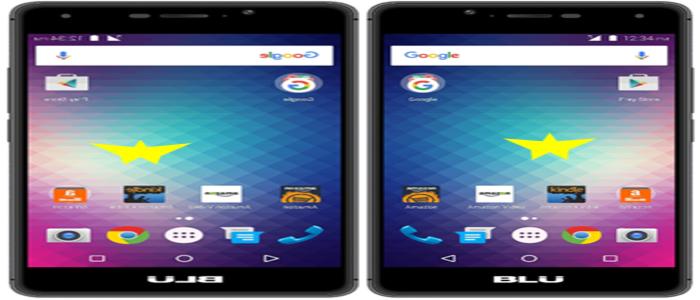 Amazons BLU R1 HD - 8 GB