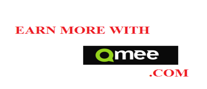 Qmee earning ways