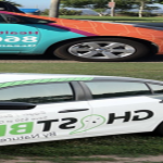 Advertise on your car and earn