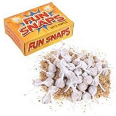 500 Fun Snaps Throw Bangers