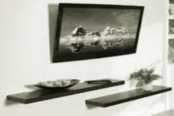 Wall Mounted_TV