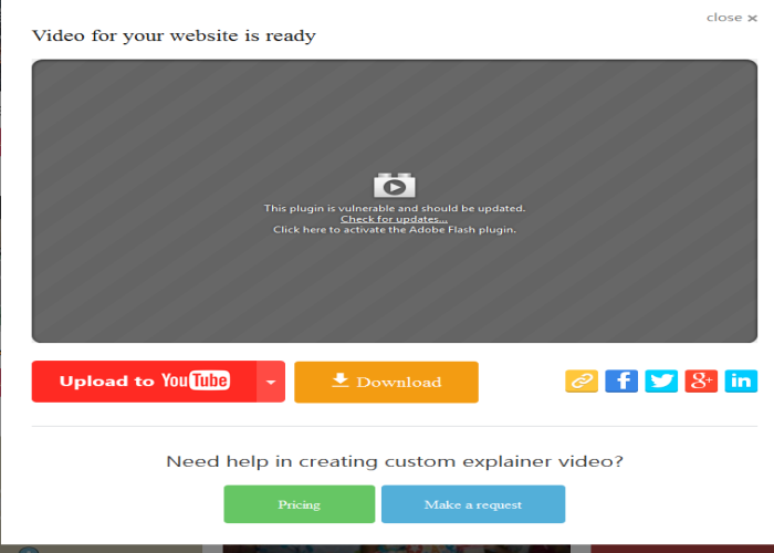 Ready Video by Semalt free video tool