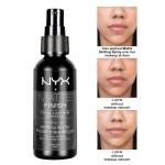 NYX Long Lasting Makeup Setting Spray
