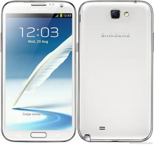 Samsung Galaxy Note Predictive Text
