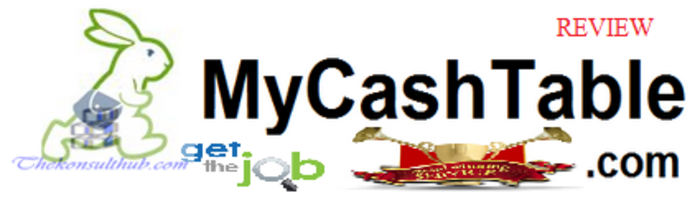 MyCashTable.com Reviews