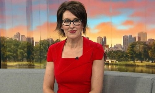 My Top 8 Australian Male / Female TV Presenters / Hosts With Images