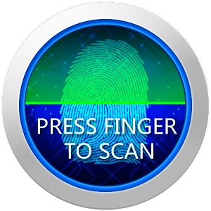 Free Fingerprint Lock Screen PRANK Android APK Download