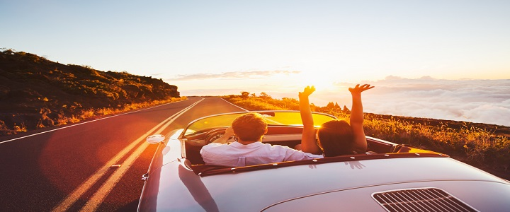 How To Plan Your Road Trip Like A Pro
