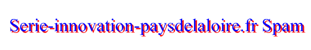 serie-innovation-paysdelaloire.fr referral spam