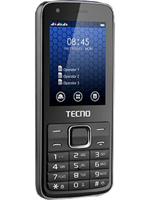 Tecno T33 Mobile Phone