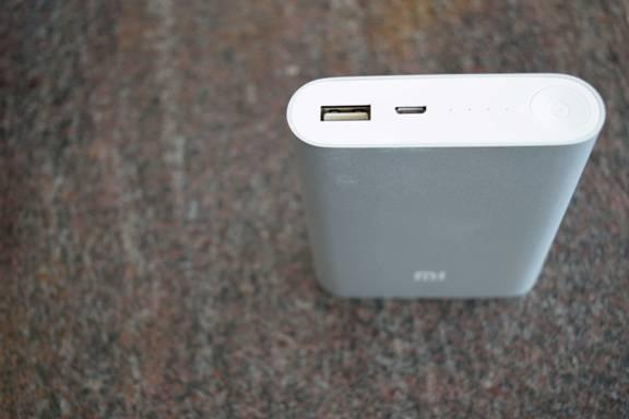 Xiaomi Mi Power Bank 10400mAh Review