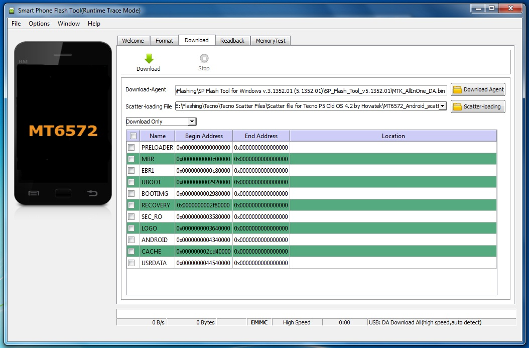 MTK Droid Flash Tool Download Free