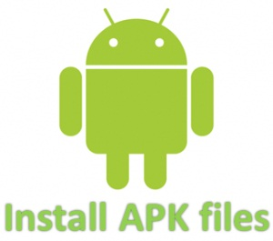 Download and install APK android files free