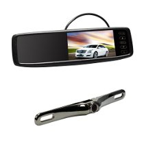 What Are Auto Backup Cameras? 5 Vehicle Kits & Systems Reviewed