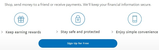 Paypal Account Australia Create