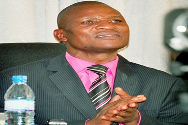 Presidential Advisor Tamale Mirundi