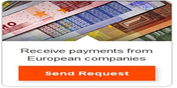 Payoneer Euro MasterCard