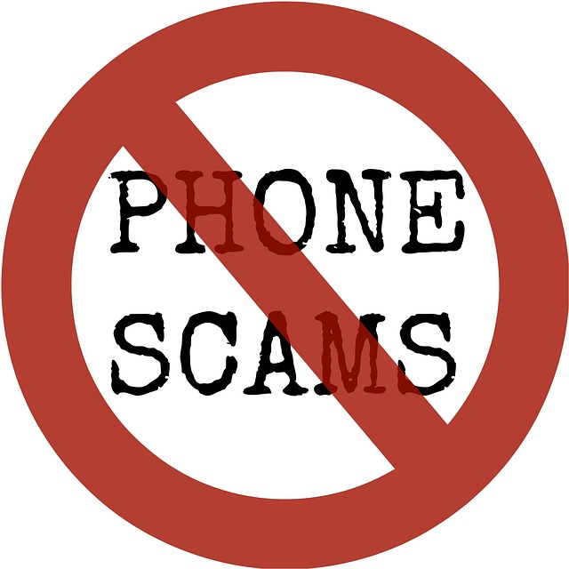 Ongoing IRS Tax Lawsuit Phone Scam - Don't Fall Of These Imposters & Their Threats
