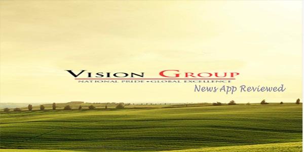 Vision Group Uganda News App Googleplay Store