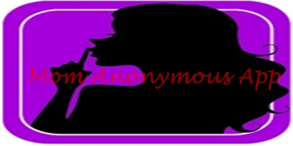 Mom Anonymous iPhone Application