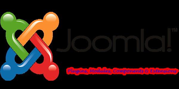 Joomla Plugins, Components, Modules