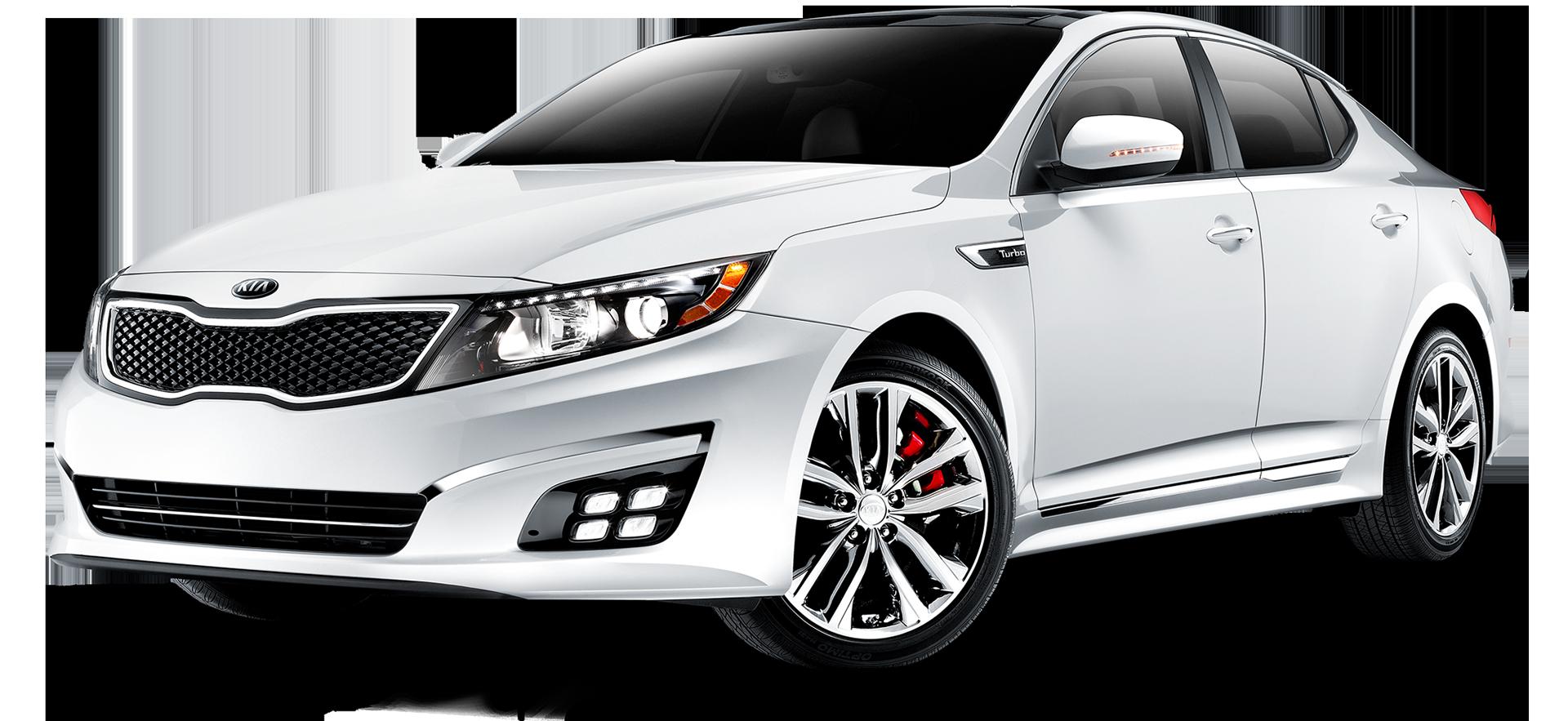 Top 4 2016 Kia Sedans To Drive - Optima/Sorento/Sportage/Soul