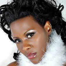 Desire Luzinda Ugandan Hot Ladies