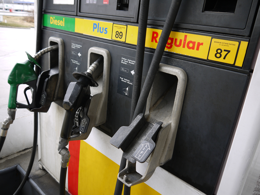 Tips To Save Your Money At The Gas Pump