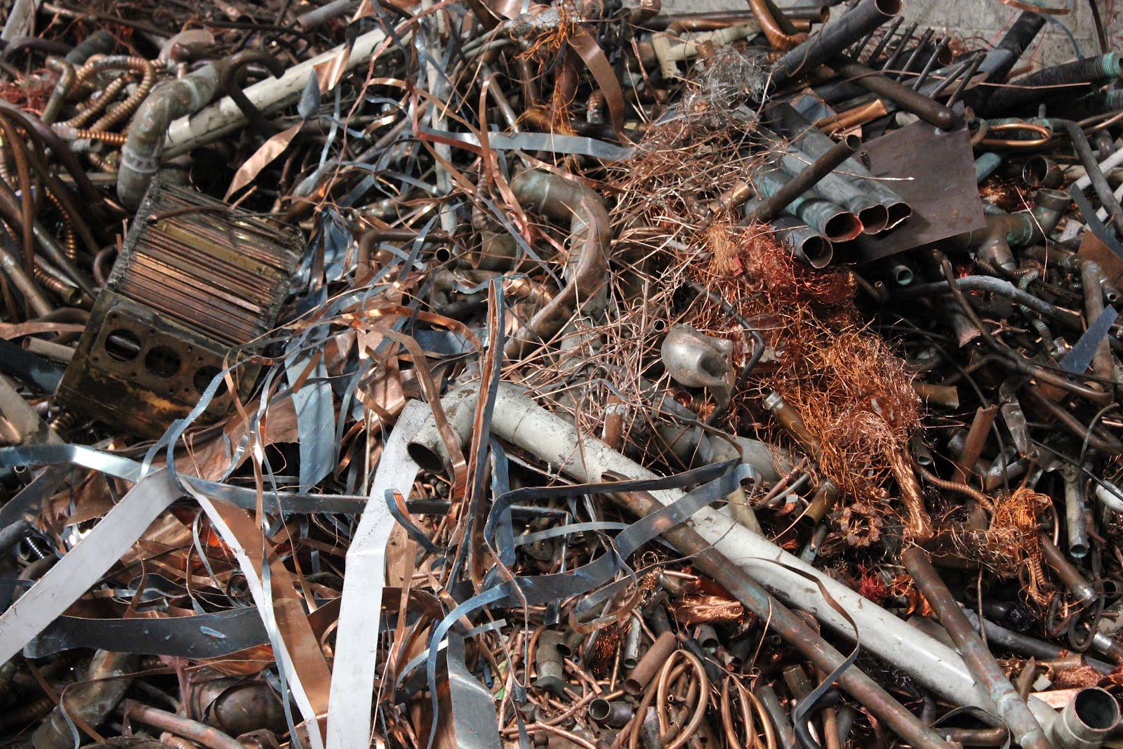 Buy and sell scrap Uganda Copper
