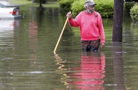 South Carolina Floodings
