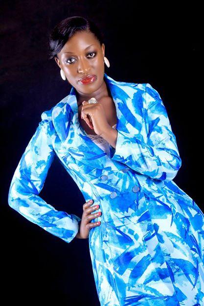 Justine Nameere Bukedde TV