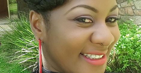 Sharita Mutawe now on Delta TV from Bukedde