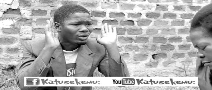 Katusekemu Uganda Comedy Taata Sam